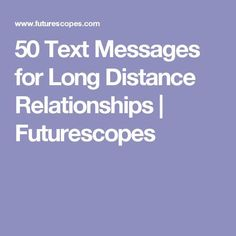 Keep the passion going even when your spouse is out of town! 50 Text Messages for Long Distance Relationships Long Distance Relationship Message, Long Distance Dating, Long Distance Quotes, Long Distance Boyfriend, Long Distance Love, Relationship Texts, Relationships Love, Long Distance Relationships, Relationship Pictures