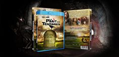 La part des ténèbres, DVD, creation, print