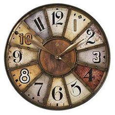 wall clocks   of wall clocks including contemporary designs, fun novelty clocks ...