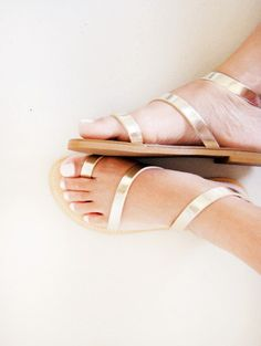 Simple shoes.