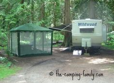 Family Camping – The Best Family Vacation Ever!