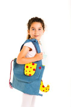 These versatile bags can hang on the back of a wheelchair or be used as a backpack or shoulder bag thanks to the clever adjustable straps. http://blossomforchildren.co.uk/clothing/94-wheelchair-bags.html