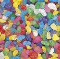 crystals, candi crystal, rock candi, birthday idea, candies, rock candy, assort rock, rocks, 5lb bag