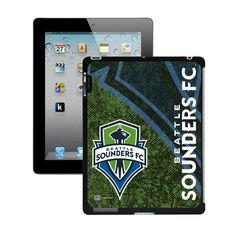Victory Tailgate Seattle Sounders FC Rave Green Desktop Cornhole Game Set Vintage Version