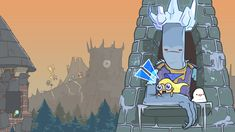 castle crashers - Google Search