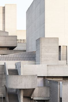 #UrbanLandscape #UrbanPhotography National Theatre – No. 2