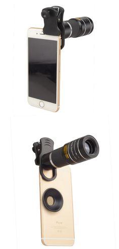 Phone Lens, Camera Lens