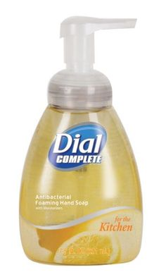Shop for Dial Professional Antimicrobial Foaming Hand Soap Light Citrus Pump Bottle Get free delivery On EVERYTHING* Overstock - Your Online Janitorial & Cleaning Store! Antimicrobial Soap, Antibacterial Soap, Dial Soap, Foaming Hand Wash, Unscented Soap, Liquid Hand Soap, Body Cleanser, Bottle Design, Hand Washing