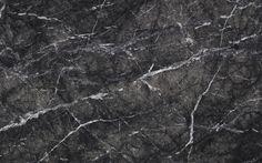 Grigio carnico marble features a dark grey background and plentiful pattern Black Marble Countertops, Cambria Quartz Countertops, Granite Slab, White Granite, Marble Slabs, Marble Wall, Art Grunge, Marbles Images, Dark Grey Background