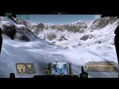 Mech Warrior Online - Wolfhound - Top of the Hill