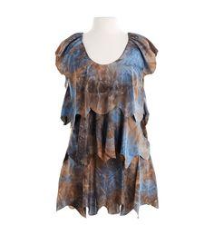 Karen ZAMBOS Dress available at #FashionProject