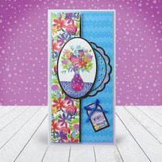 Birthday Brights - Hunkydory | Hunkydory Crafts