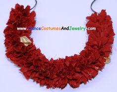 www.DanceCostumesAndJewelry.com - Cloth flower string Maroon or dark Red, $ 2.20 (http://www.dancecostumesandjewelry.com/cloth-flower-string-maroon-or-dark-red/) #dance #jewelry #dancejewelry #dancecostumes #templejewelry #bharatanatyam #bharatanatyamdance #bharatanatyamjewelry #hair #makeup #flower #dance #cloth #string #maroon #darkred #red #dark #india #indiandance #indianjewelry #indianclassicaldance #classicaldance #classical