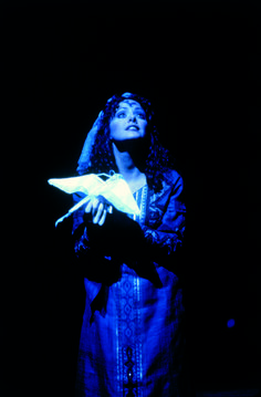 Kelli Rabke Children of Eden, Paper Mill Playhouse 1997
