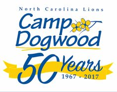 This summer we celebrate 50 years of Camp Dogwood for the Blind and Visually Impaired. Help us keep Camp Dogwood available for our community through our $50 for 50 years giving program. Make a difference today: http://bit.ly/2l0D8zC