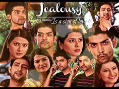 punar vivah Gurmeet Choudhary, Crazy Fans, Indian Movies, Jealousy, Diva, Movie Posters, Film Poster, Divas, Billboard