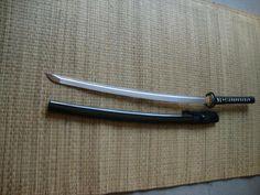 Ronin Katana Dojo Pro #12 Japanese Samurai Sword