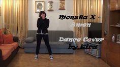 Monsta X (몬스타엑스) - Amen [Dance Cover by Kira]