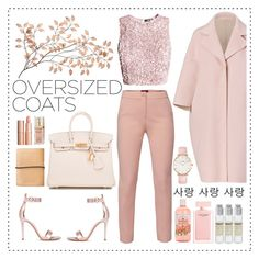 Designer Clothes, Shoes & Bags for Women Oversized Coat, Narciso Rodriguez, Jil Sander, Monki, Polyvore, Stuff To Buy, Shopping, Collection, Design