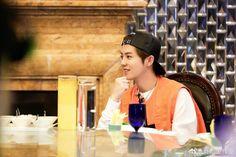 Luhan, Exo