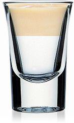 Chilly Irishman ¾ ozBaileys Irish Cream ¾ oz Rumple Minze Layer the Baileys over theRumple Minzein a shot glass