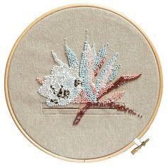 179 отметок «Нравится», 5 комментариев — Artist at Aliz Arin (@katchryn_embroiderer) в Instagram: «#artisan #handembroidery #embroideryart»