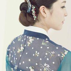 Summer Hanbok