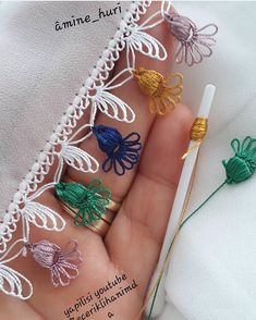 Commuter Tutorial and Ideas Needle Lace, Diy Crafts, Earrings, Model, Youtube, Jewelry, Instagram, Blouse, Furniture