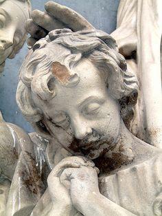 Greyfriars Graveyard - Edinburgh