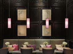 The Ritz-Carlton, Moscow - Café Russe