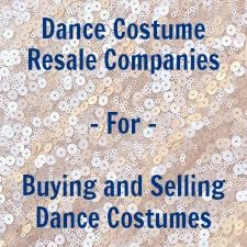 Dance Costumes, songs, conventions, competitions... etc. This site is amazing!!