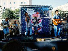 Los chicos de @clubdelrio_ plantandole cara al sol en la fiesta 10 cumpleaños de  @mataderomadrid  #tropoMusic #concert #live #acustico #unplugged #musica #directo #concierto #inConcert #music #musicgram #vsco #vscogood #vscogrid #vscohub #vscocam #photooftheday #sony #sonyA7 #A7 #sonyCamera #sonyAlpha #Alpha #alphaCamera #camera #mirrorless #humonegrophoto  #indie #LiveMusic -------------------------------------------------- Todos los derechos reservados  tropocolo 2017