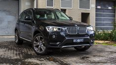 2015 BMW X3 Review : xDrive30d - http://www.caradvice.com.au/304081/2015-bmw-x3-review-xdrive30d/