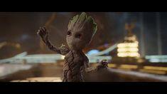 Dance de Groot | Mr. Blue Sky|Les gardiens de la galaxie