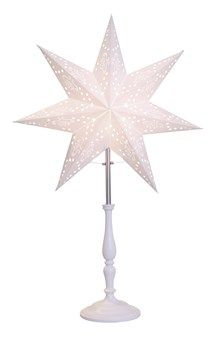 Hviezda so stojanom Romantic