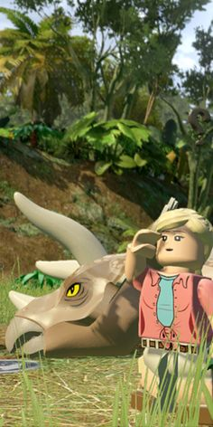 Love The Lego Movie? Then you have to watch the both trailers for the Lego Jurassic World video game. Lego Jurassic Park Game, Lego Jurassic World Videos, Jurassic Park Trailer, Jurassic World Pictures, Jurassic Park Trilogy, Jurassic Park World, Dinosaur Videos, Dinosaur Games, Digimon Crests