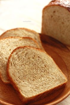 Milk Bread Recipe, Roti Recipe, Bread Recipes, Scottish Bread Recipe, High Protein Flour, Chocolate Chiffon Cake, Beef Dripping, Oreo Ice Cream, Sweet Potato Waffles