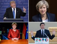 THE European Union's political and financial arms could be on the brink of collapse and the world should prepare for its implosion in order to avoid disaster, a top economic expert has claimed.