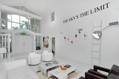 The Sky is the Limit - 1080 San Pedro - Gables by the Sea 4bed 3.5bath 100ft dock, access to ocean $2,750,000.00 -