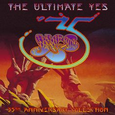 THE ULTIMATE YES: 35th ANNIVERSARY COLLECTION (3CD) - 2003