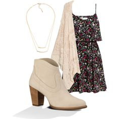 purtty by kayskaylee on Polyvore featuring H&M, MANGO and UGG Australia