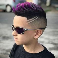 Super Baby Boy Haircut Back Ideas Baby Boy Haircuts, Boy Hairstyles, Haircuts For Men, Hair Designs For Boys, Boys Fade Haircut, Shaved Hair Designs, Haircut Designs, Mens Hair Trends, Hair Art