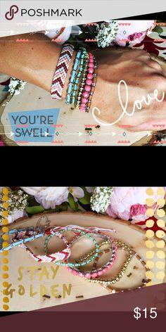 Cute Bracelets Stacking Bracelets, Super Cute! Jewelry Bracelets