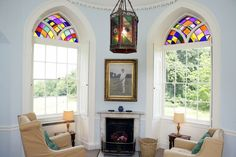 The Landmark Trust was founded in 1965 to restore and let historic buildings. Find out the best Landmark Trust properties to rent. Belmont House, Country House Interior, Vacation Home Rentals, Property For Rent, Beautiful Interiors, Architecture Details, Cottage Style, Tower, Trust