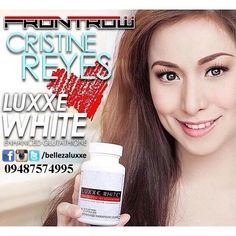 Luxxe White Enhanced Glutathione For orders contact +639487574995 or call (+63) (2) 738-5310 Visit our page: facebook.com/bellezaluxxe Order Contacts, Cebu, Best Brand, Whitening, Anti Aging, Wellness, Personal Care, Facebook, Health