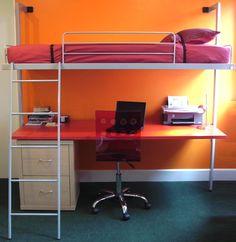 Studio Desk Bed