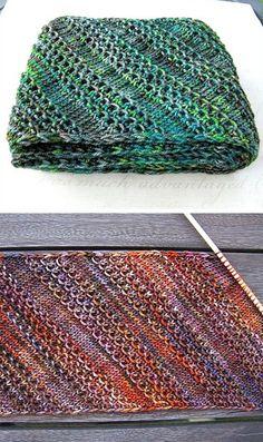 That Nice Stitch - Free Pattern Free Knitting Pattern. That Nice Stitch - Free Pattern Free Knitting Pattern. Loom Knitting, Knitting Stitches, Knitting Patterns Free, Knit Patterns, Free Knitting, Free Pattern, Start Knitting, Pattern Sewing, Knit Or Crochet