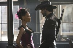 """""""Westworld"""" is beautiful, stylized, and proves HBO hasn't kicked its addiction to sexualized violence toward women"""