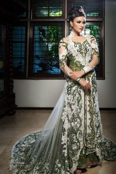 Djoko Sasongko Fashion Designer - Busana Tradisional   Weddingku