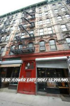 2 BR apt for rent in Lower East Side at $2,998/mo.Dishwasher, Hardwood, Renovated. Contact us for details.Web ID:100788. #NYCApartments #MovingToNYC #NYCrentals #ApartmentHunting #Moving #NYC #NoFeeApt
